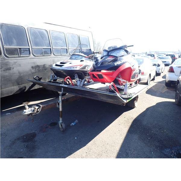 2005 Polaris Snowmobile