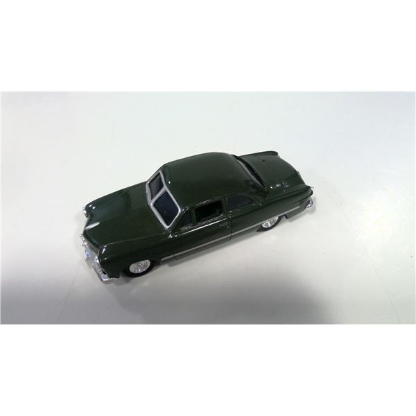 Ertl 1949 Ford Coupe