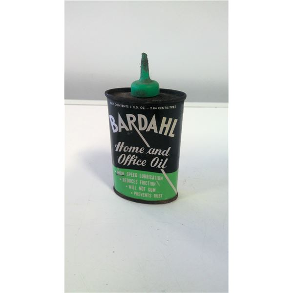 Bardahl Home and Office Handy Oiler