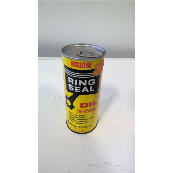 Rislone Ring Seal Tin