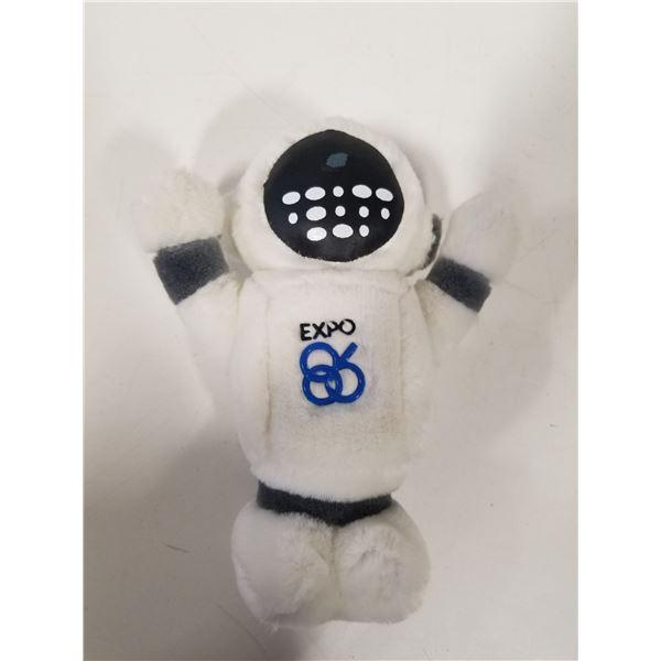 Expo 1986 Ernie Stuffie