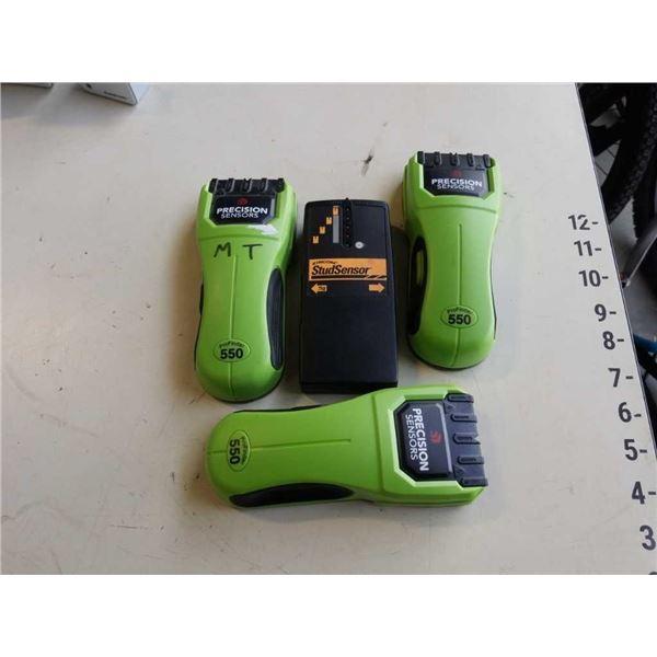 4 stud sensors