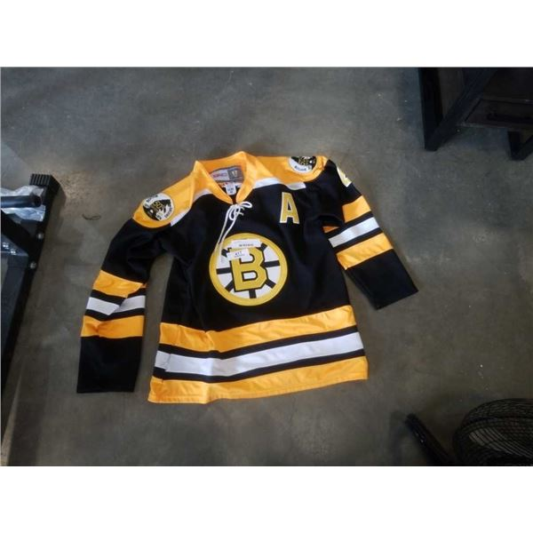 Bobby Orr size 48 Boston Bruins Jersey