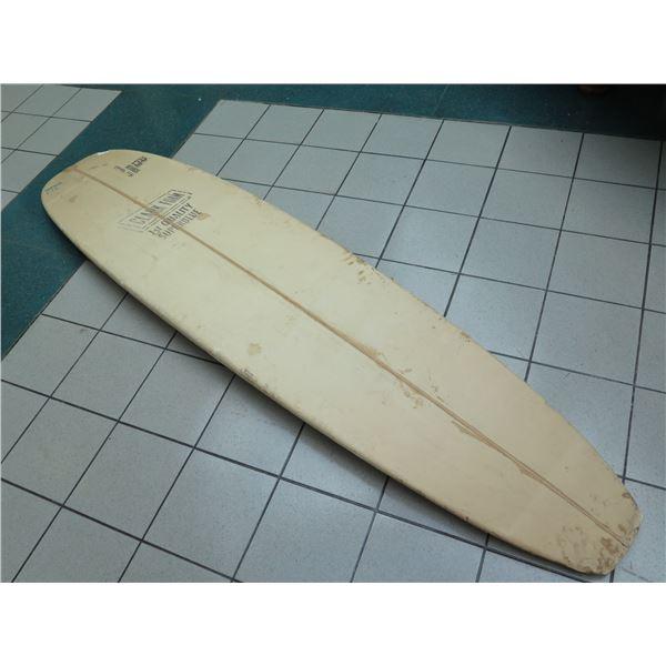 """Clark Foam Longboard Surfboard Blank, 9'4"""""""