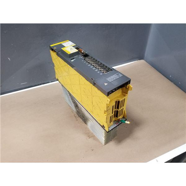 FANUC A06B-6079-H207 SERVO AMPLIFIER MODULE