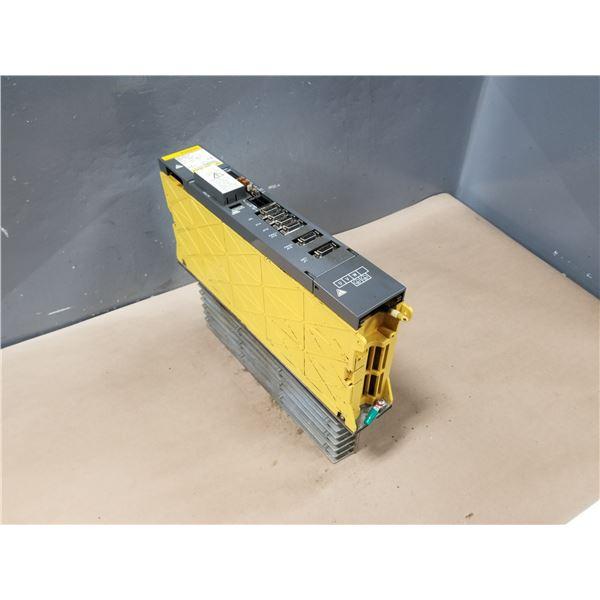 FANUC A06B-6079-H103 SERVO AMPLIFIER MODULE