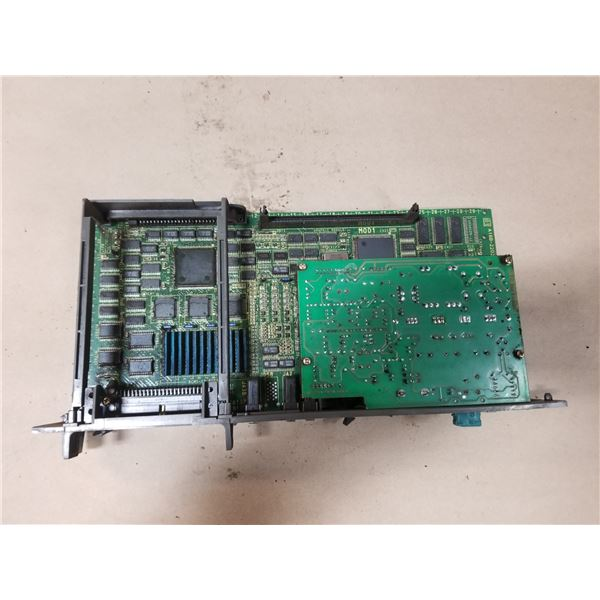 FANUC A16B-2203-007 I/O CIRCUIT BOARD
