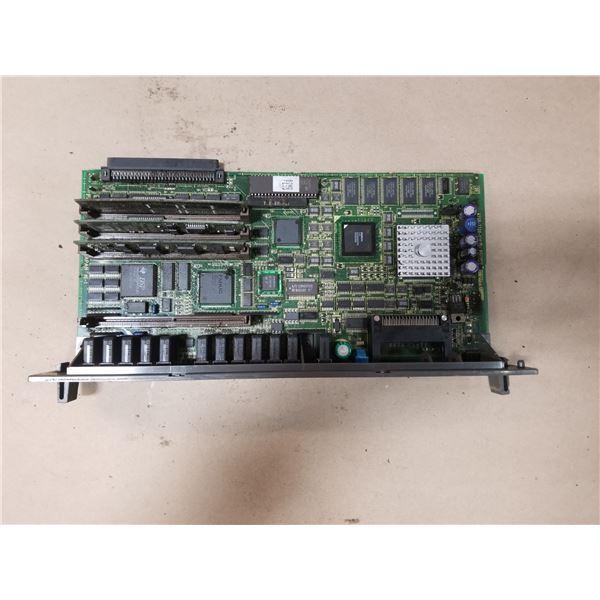 FANUC A16B-3200-0361/04A MAIN CIRCUIT BOARD