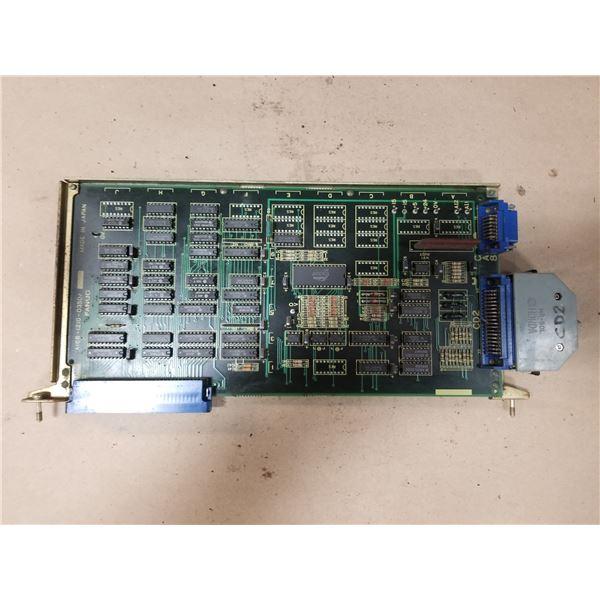 FANUC A16B-1210-0350 OPTION 1 CIRCUIT BOARD