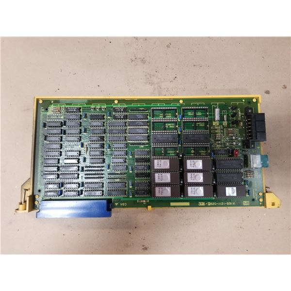 FANUC A16B-1211-0290/04A ROM/RAM CIRCUIT BOARD