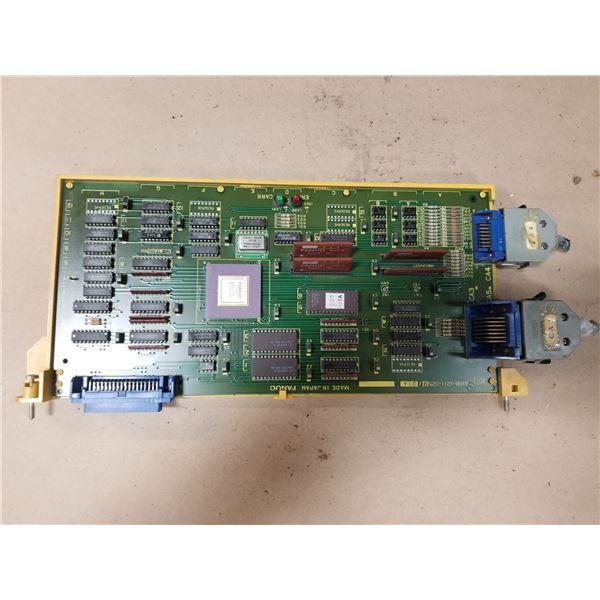 FANUC A16B-1211-0250/01A MDI/CRT CIRCUIT BOARD