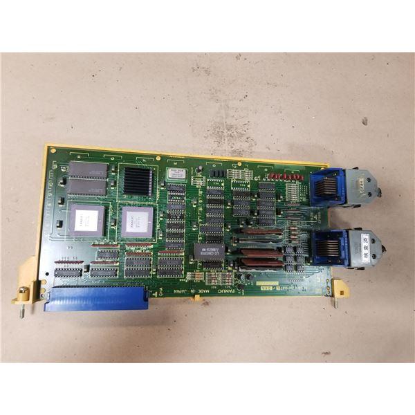 FANUC A16B-1211-0270/04A AXIS CONTROL CIRCUIT BOARD