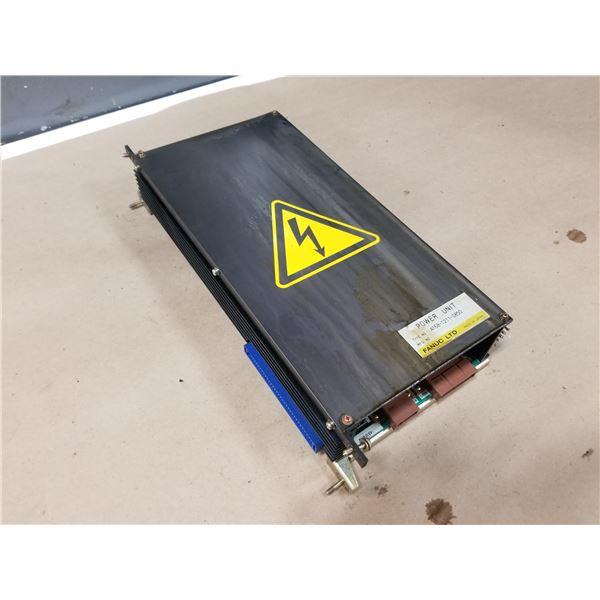 FANUC A16B-1211-0850 POWER UNIT