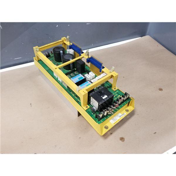 FANUC A06B-6058-H005B SERVO AMPLIFIER