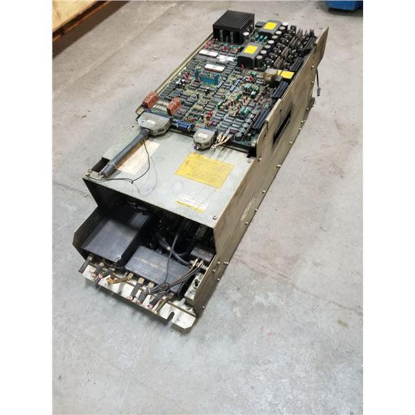 FANUC A06B-6044-H023 AC SPINDLE SERVO UNIT