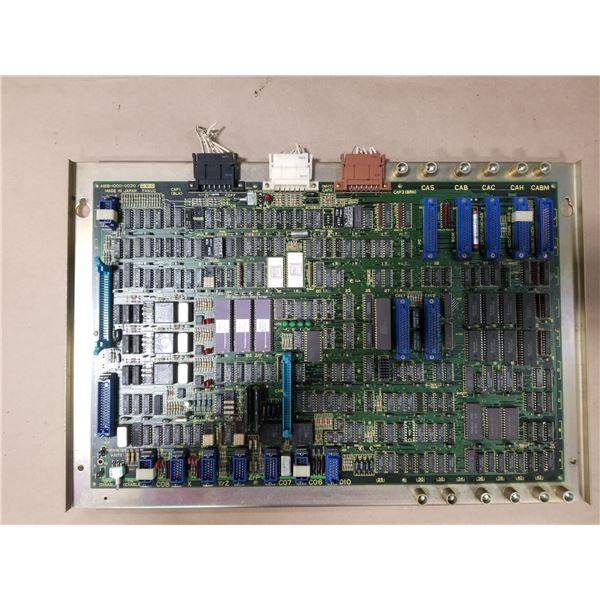 FANUC A16B-1000-0030/06C BASE CIRCUIT BOARD