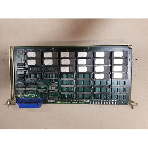 FANUC A16B-1200-0450/02A ROM CIRCUIT BOARD