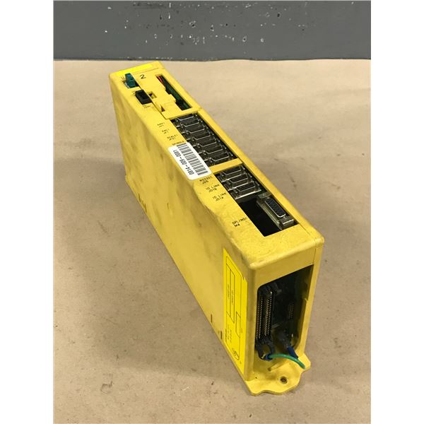 FANUC A02B-0198-B501 POWER MATE DRIVE