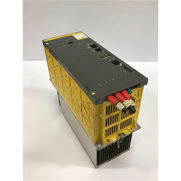 FANUC A06B-6087-H115 POWER SUPPLY
