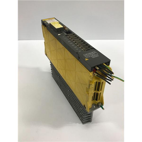 FANUC A06B-6096-H206 SERVO AMPLIFIER