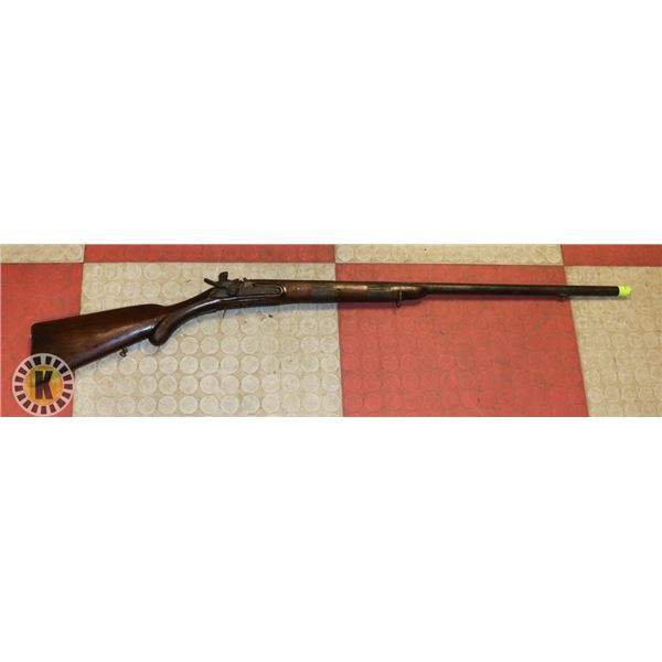 1820 FRENCH CHARLEVILLE MUSKET