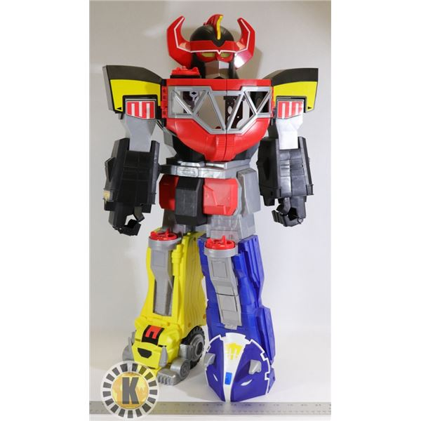 EXTRA LARGE ACTION FIGURE,MOVEABLE LIMBS,HEAD