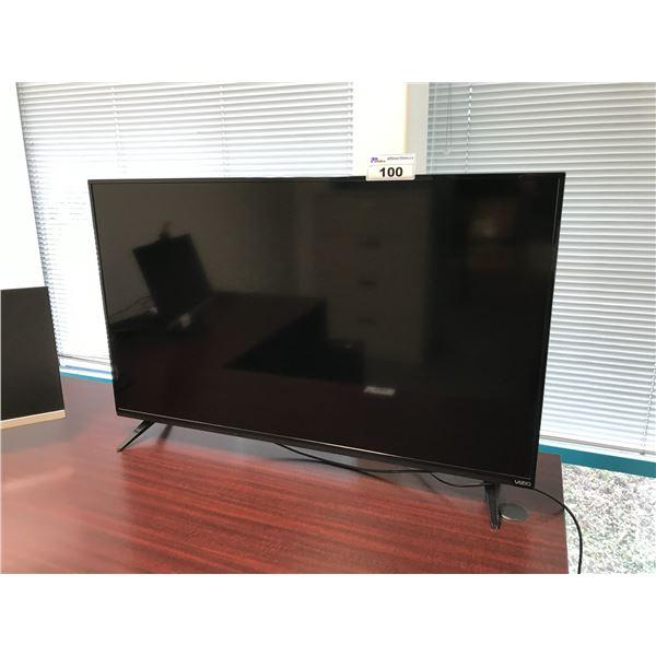 """VIZIO 49"""" SMART TV"""