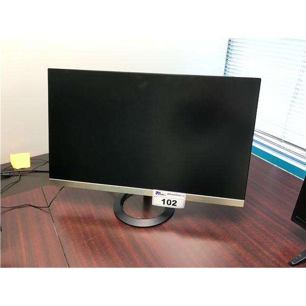 ASUS 27' LCD MONITOR