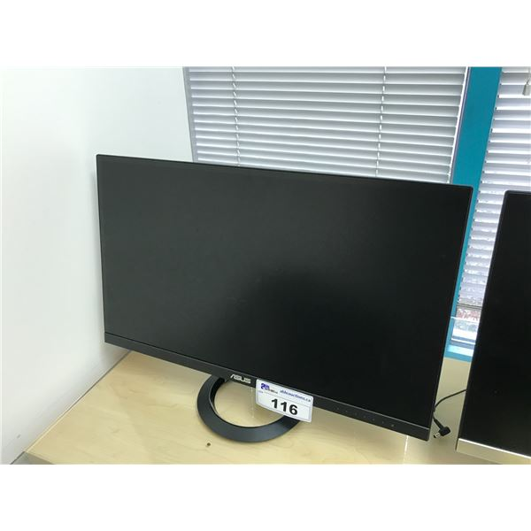 """ASUS 27"""" LCD MONITOR"""