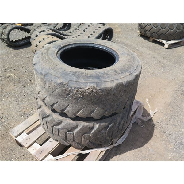 Qty 2 Dawg Pound 12.5/80-18 Tires