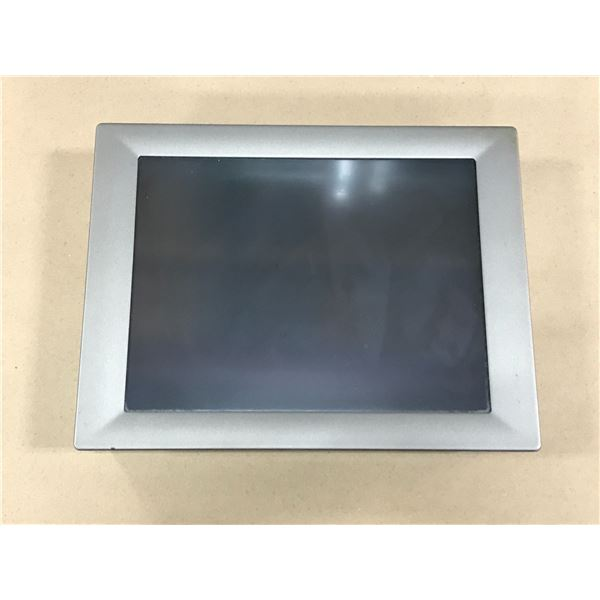 ADVANTECH TPC-1260H-A5 INDUSTRIAL PANEL PC
