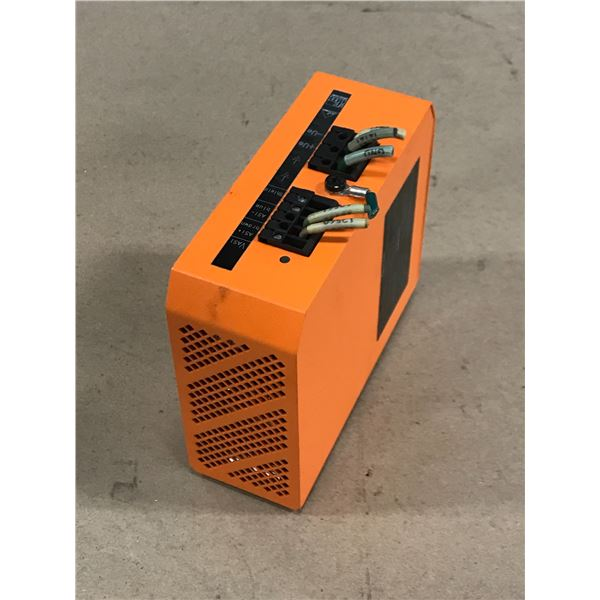 IFM AC 1207 POWER SUPPLY