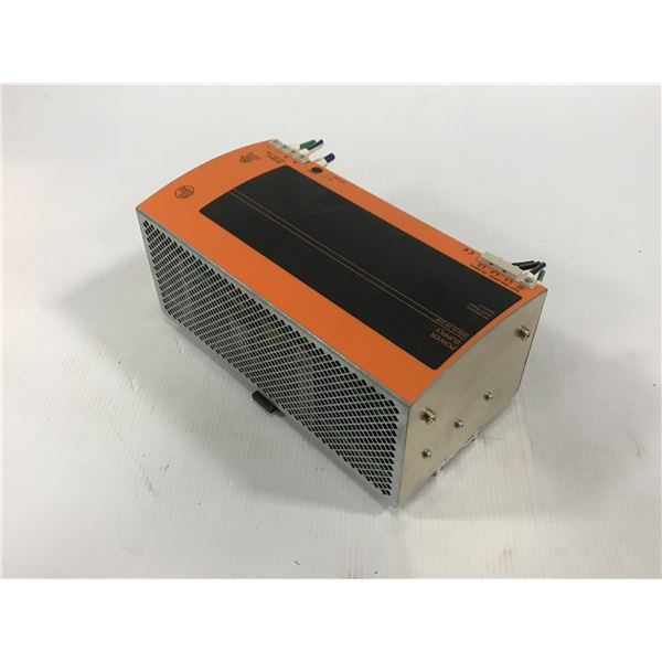 IFM DN2036 POWER SUPPLY