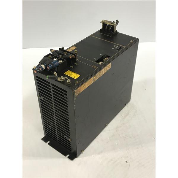 VICKERS / KOLLMORGEN PSR4/5A-275 SERVI POWER SUPPLY