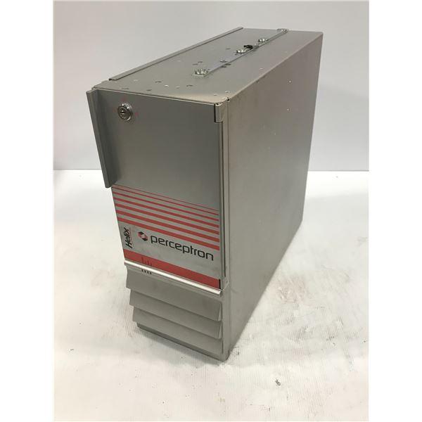 PERCEPTRON / SIEMENS 6BK1800-5PE01-0AA0 INDUSTRIAL PC