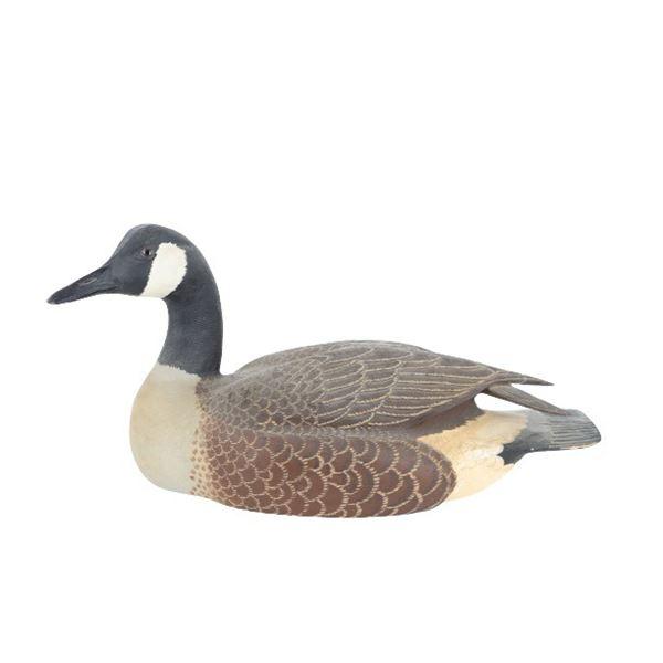 Ralph Malpage (1927-2011) Carved Duck Decoy