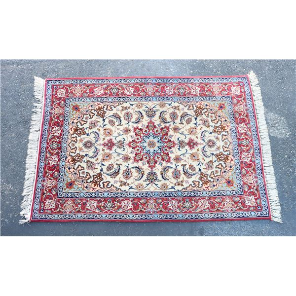 Contemporary Persian Style Rug