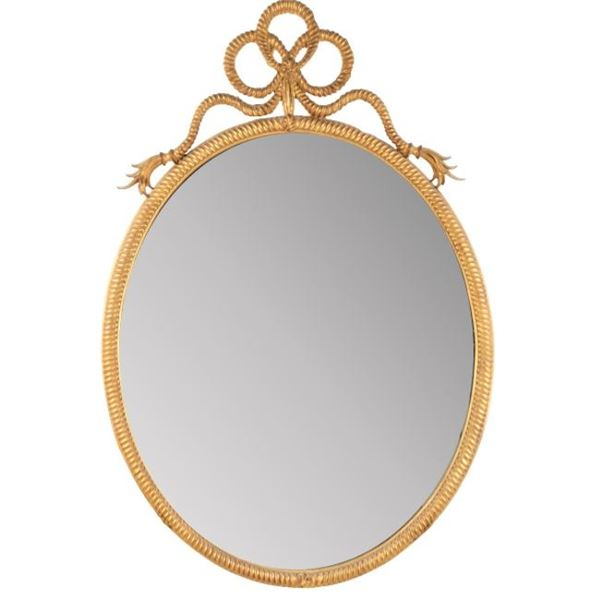 Carvers Guild Traditional Mirror