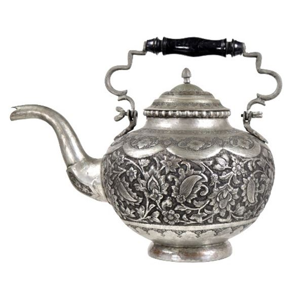 Middle Eastern Style Teapot Kettle
