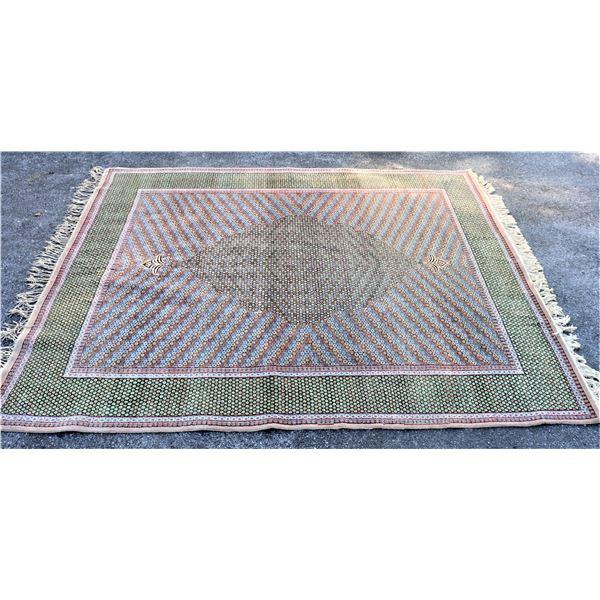 Northwest Persian Carpet Circa 1960