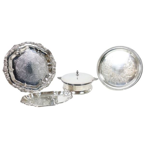 (4) Miscellaneous Dishes