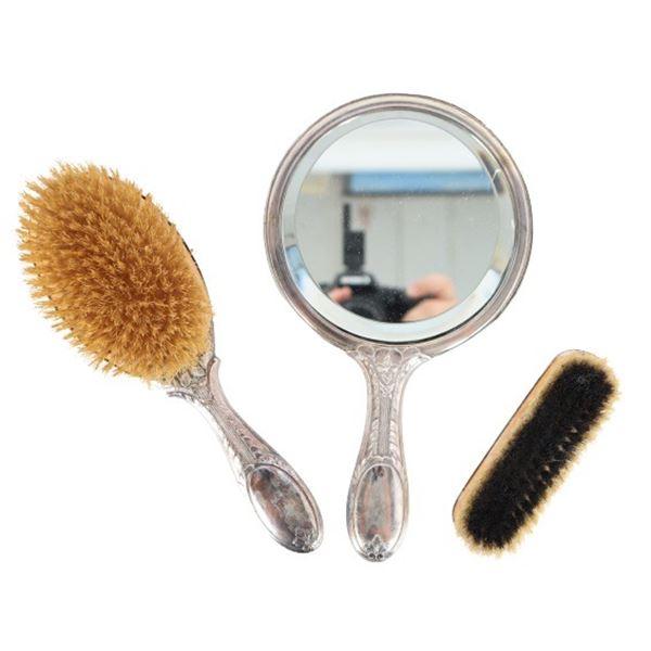 Set (3) Ladies Grooming Set