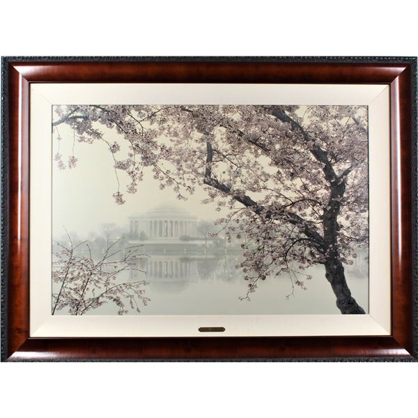 Rod Chase 'Magnificent Destiny' Framed Giclee