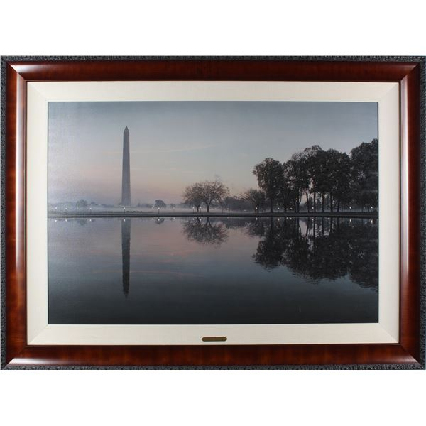 Rod Chase, 'Dawn's Early Light', Framed Giclee