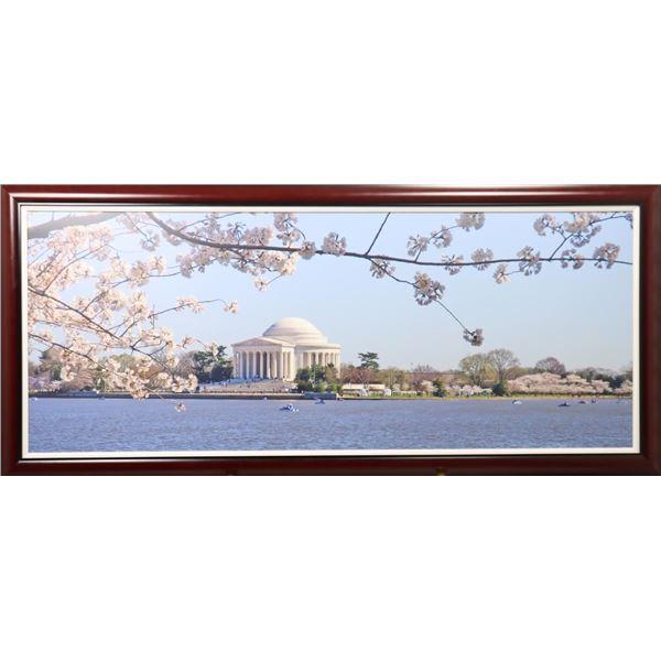 Thomas Jefferson Memorial Giclee