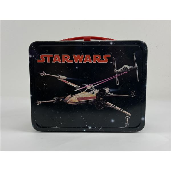 1977 Thermos Star Wars Lunch Box