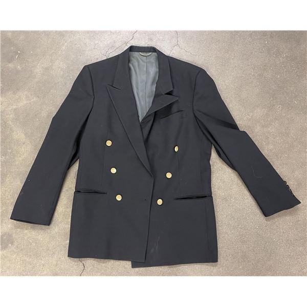 Vintage Christian Dior Monsieur Suit Jacket