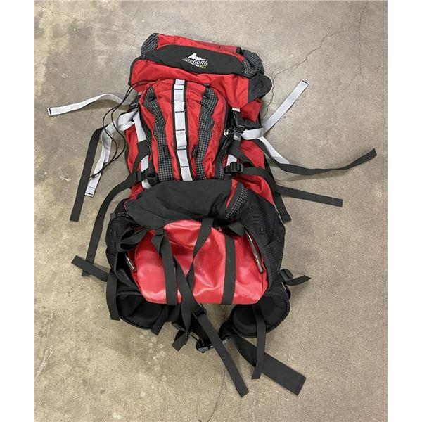 Lightly Used Gregory Denali Pro Backpack