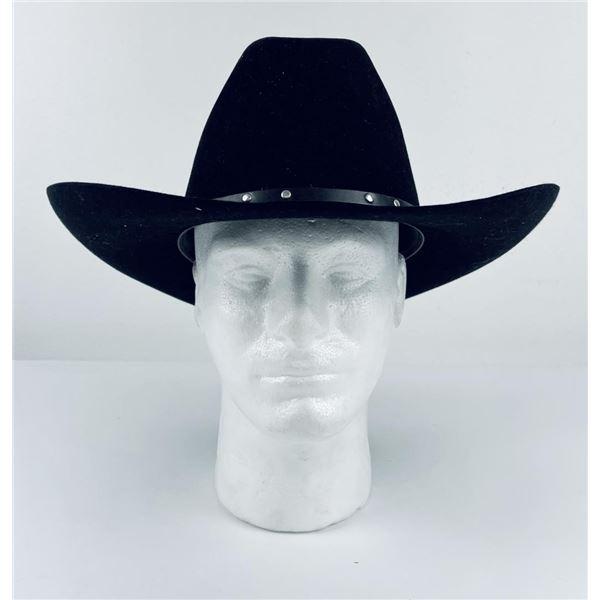 Nice Stetson XXXX 4X Beaver Montana Cowboy Hat