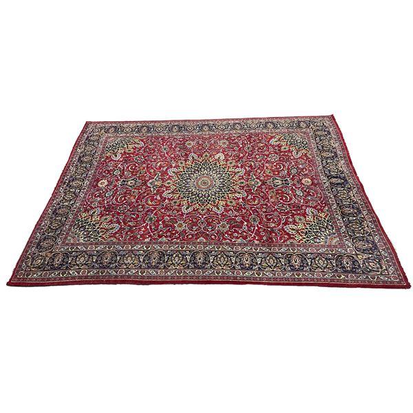 Wonderful Room Size Sarouk Rug Persian Rug